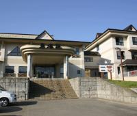 休養宿泊施設 鳥海荘
