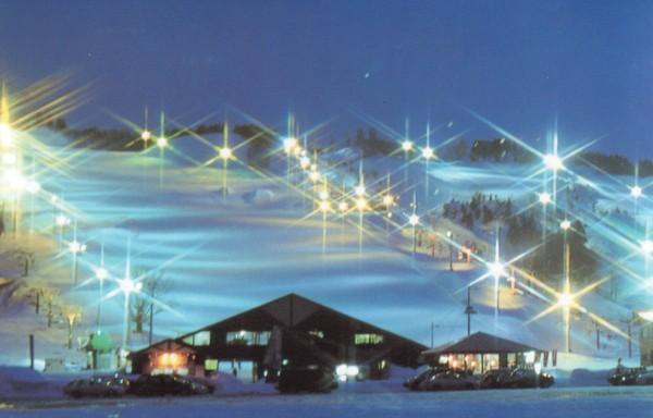 矢島スキー場