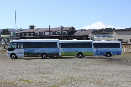 観光バス事業